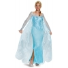 Frozen: Elsa Prestige Adult Costume